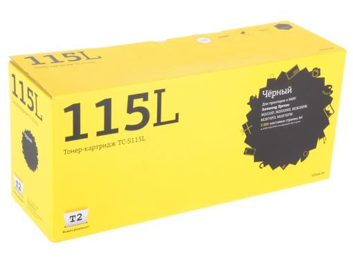 Картридж T2 TC-S115L (с чипом)