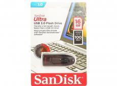 USB флешка SanDisk Ultra 16GB (SDCZ48-016G-U46)