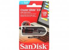 USB флешка SanDisk Cruzer Glide 128GB (SDCZ600-128G-G35)