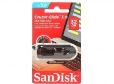 USB флешка SanDisk Cruzer Glide 32GB (SDCZ600-032G-G35)