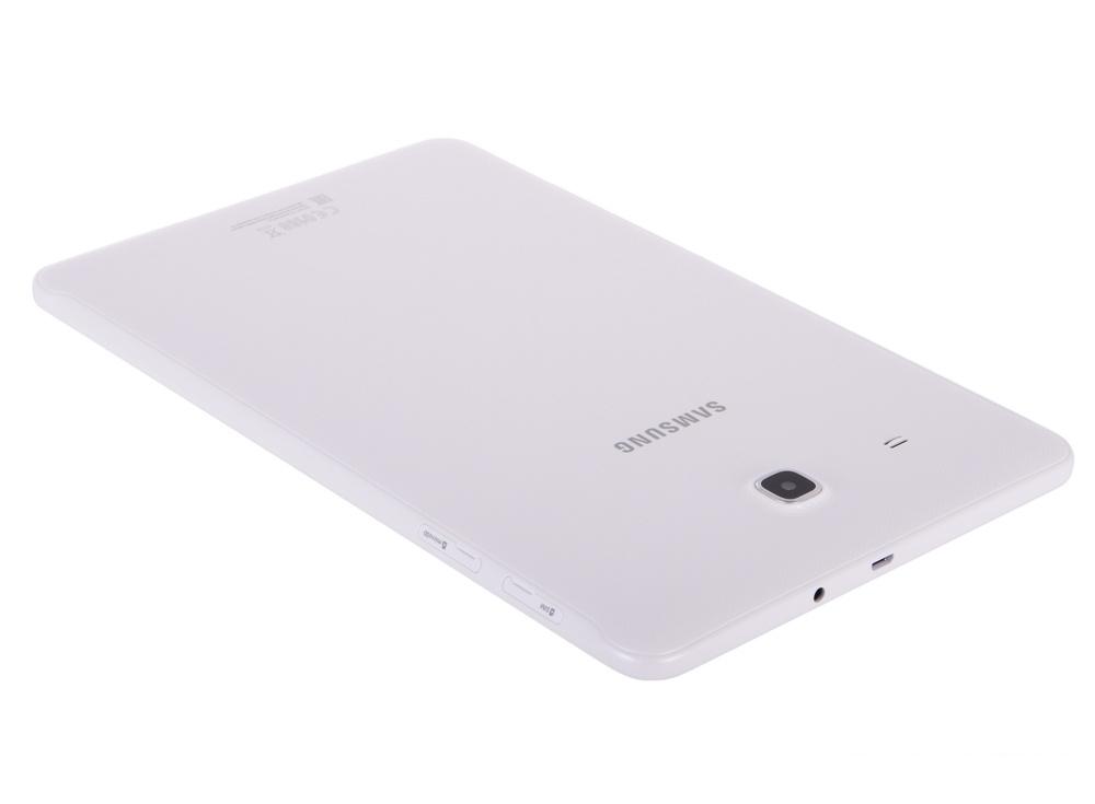 Планшет Samsung Galaxy Tab E SM-T561 White (SM-T561NZWASER) 8Gb 9.6