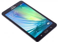 Планшет Samsung Galaxy Tab A 7.0 LTE SM-T285 Black (SM-T285NZKASER) 1.3Ghz Quad/1.5Gb/8Gb/7