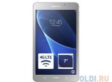 Планшет Samsung Galaxy Tab A 7.0 LTE SM-T285 Silver (SM-T285NZSASER) 1.3Ghz Quad/1.5Gb/8Gb/7