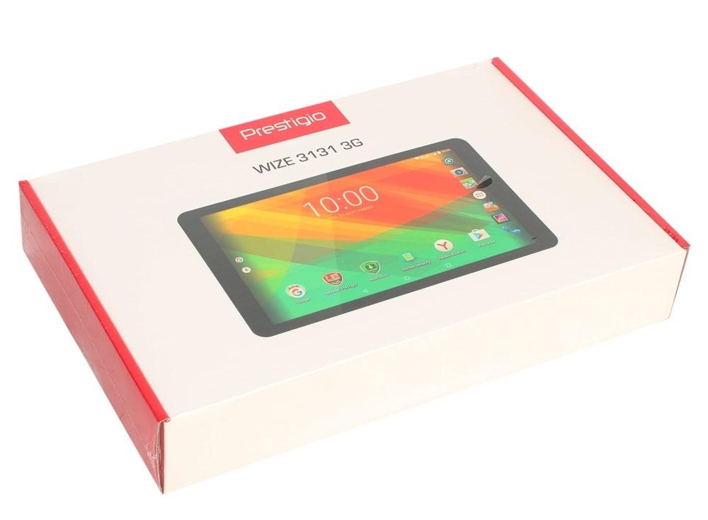 Планшет Prestigio Wize 3131 3G 10.1