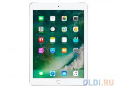 Планшет Apple iPad MP272RU/A 128Gb 9.7'' QXGA (2048x1536) Retina/A9/ 3G+LTE/ GPS+GLONASS/ WiFi / BТ /8.0MP/iOS10/ Silver