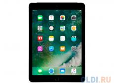 Планшет Apple iPad MP1J2RU/A 32Gb 9.7'' QXGA (2048x1536) Retina/A9/ 3G+LTE/ GPS+GLONASS/ WiFi / BТ /8.0MP/iOS10/ Space Grey