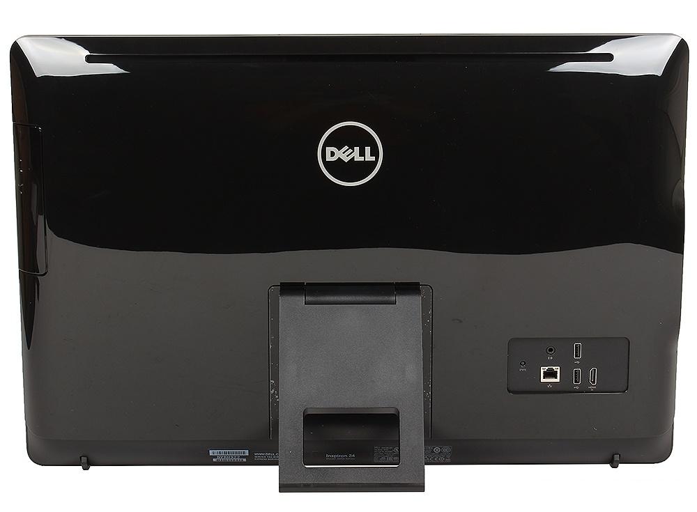 Моноблок Dell Inspiron 3464 i3-7100U (2.4)/4G/1T/23,8