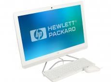 Моноблок HP 24 24-e052ur (2BW45EA) i5-7200U/4GB/1Tb/DVD-RW/23.8