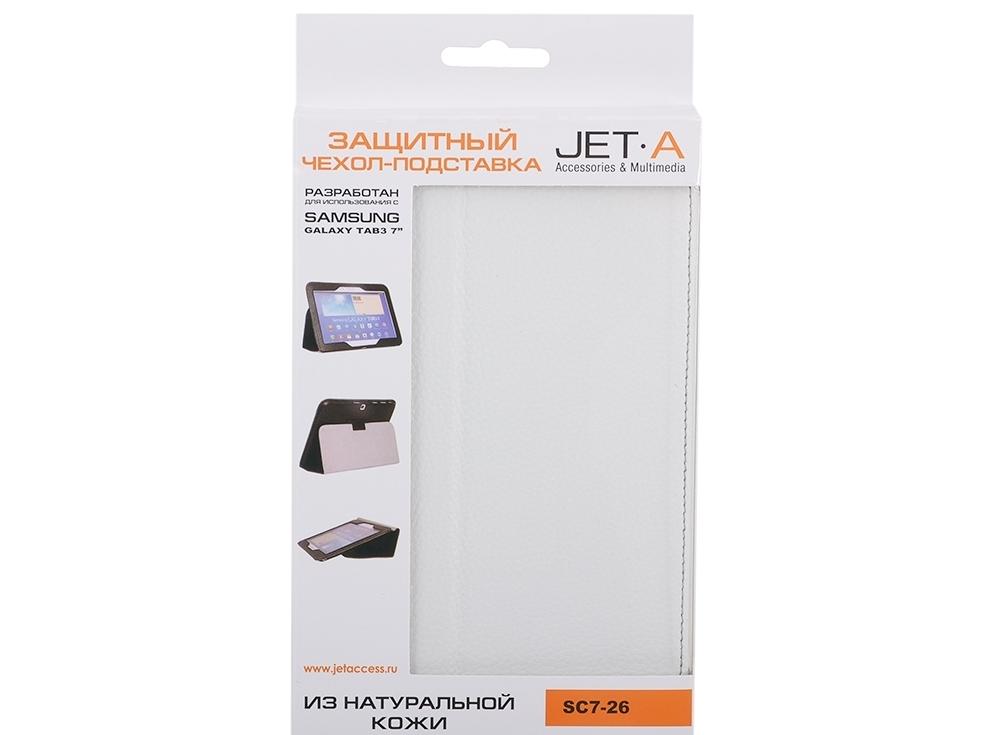 Чехол Jet.A SC7-26 для планшета Samsung Galaxy Tab4 7