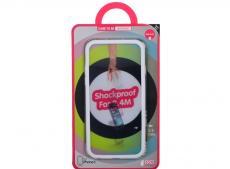 Защитный чехол Ozaki OC566WH O!coat Shockase для iPhone 6. Цвет: белый.