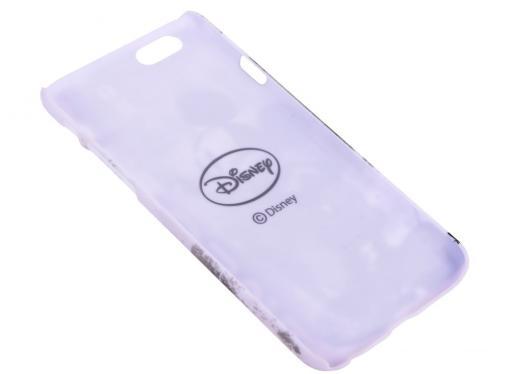 Крышка задняя Дисней/Марвел для iPhone 6 Микки, черно-белый