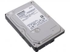 Жесткий диск 1Tb Toshiba DT01ACA100 Mars SATA III [7200rpm, 32Mb]