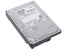 Жесткий диск 500Gb Toshiba DT01ACA050 SATA III [7200rpm, 32Mb]