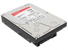 Жесткий диск 2Tb Toshiba HDWD120UZSVA P300 7200rpm , SATA III, 64Mb 3.5