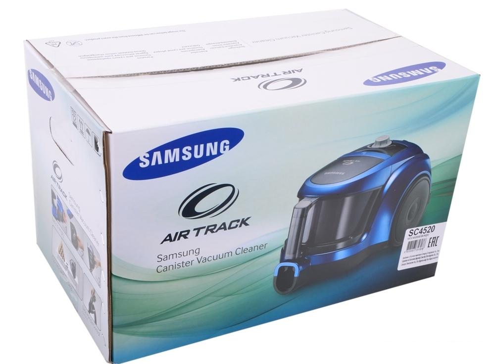 Пылесос Samsung SC4520S3B