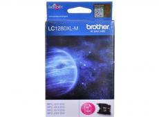 Картридж струйный Brother LC1280XLM