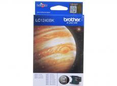 Картридж струйный Brother LC1240BK