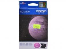 Картридж струйный Brother LC1220M