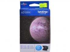 Картридж струйный Brother LC1220C