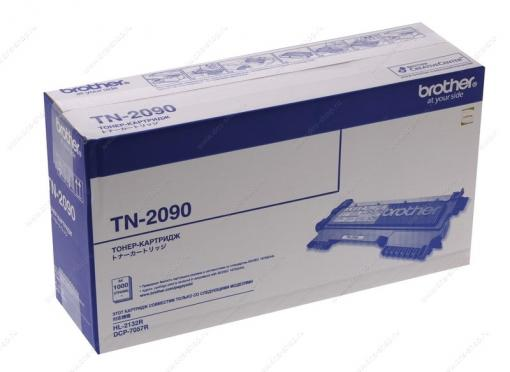 тонер-картридж brother tn2090