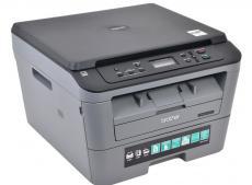 мфу brother dcp-l2500dr лазерный, принтер/ сканер/ копир, a4, 26стр/мин, дуплекс, 32мб, usb