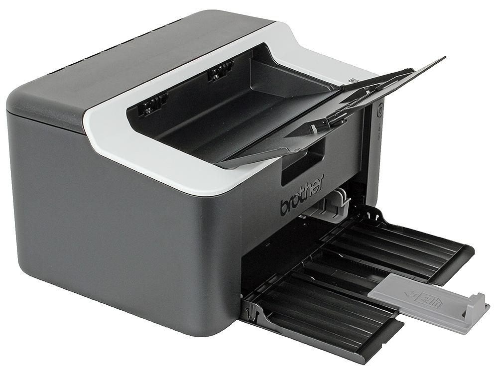 Принтер лазерный Brother HL-1112R, A4, 20стр/мин, USB