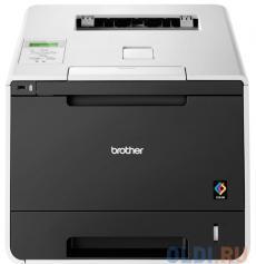 принтер цветной лазерный brother hl-l8250cdn, a4, 28/28стр/мин, дуплекс, adf,128мб, usb, lan (замена hl-4150cdn)