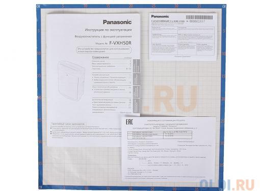 Климатический комплекс Panasonic F-VXH50R-W