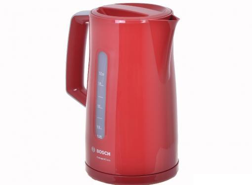 Чайник электрический Bosch TWK3A014