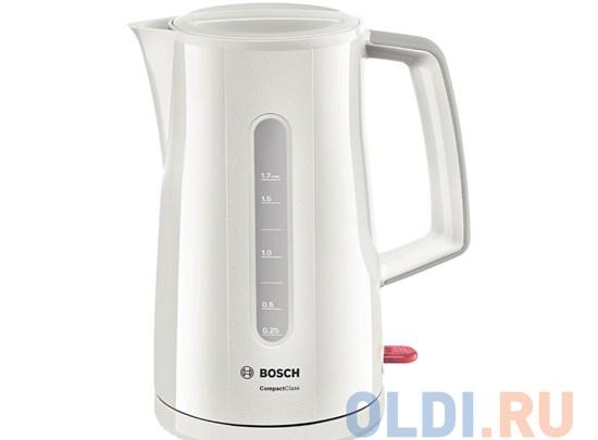 Чайник электрический Bosch TWK3A011