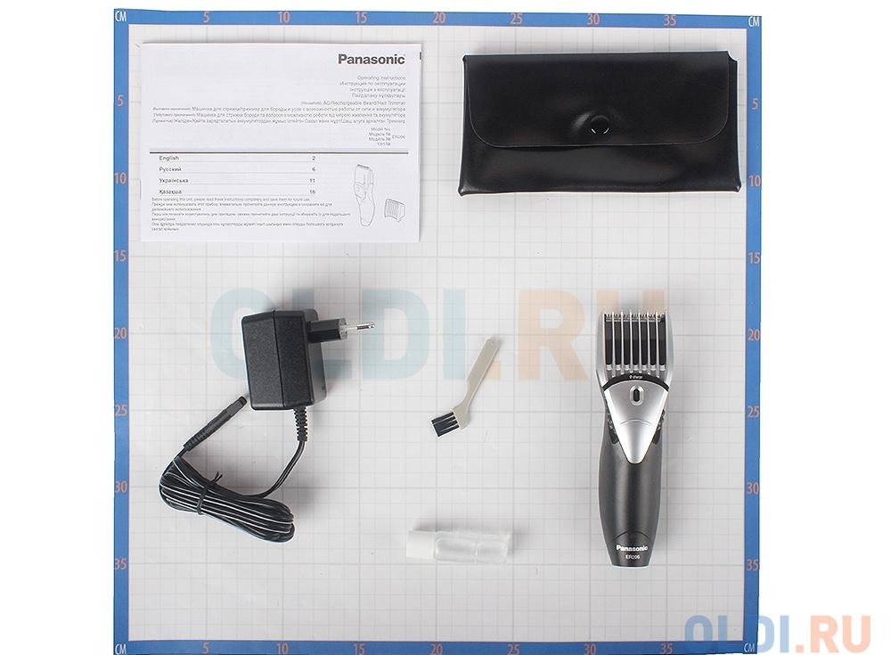 Машинка для стрижки PANASONIC ER206K520