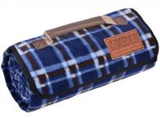 Покрывало для пикника CW Comforter Blanket (размер 135х185, цвет синий)