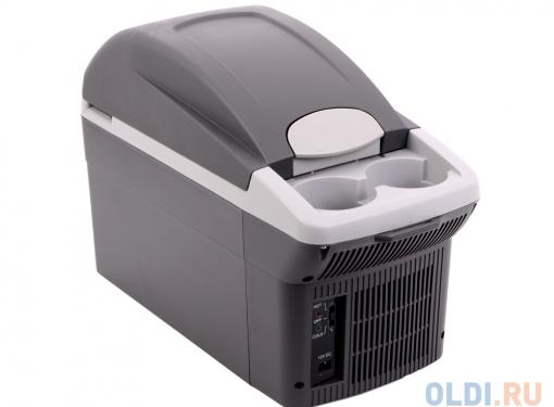 Автохолодильник WAECO BordBar TB-08 8л, охл./нагр., форма подлок., пит. 12В