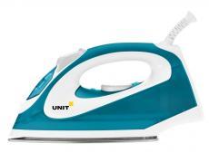 Утюг UNIT USI-192 Морская волна