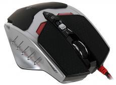 мышь a4-tech tl8  bloody игровая провод,метал ножк,черн, с подсветкой, размер l, 100-8200dpi 5 mod, 9 кн, 160kb memory, 30g/sec, 125-1000hz usb, key 3