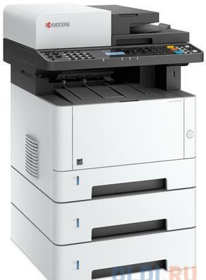 МФУ Kyocera M2040DN A4, 40 стр/мин, 350 листов , USB, Ethernet, 512MB