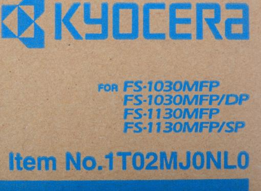 Тонер Kyocera TK-1130  1T02MJ0NL0  (FS-1130MFP )