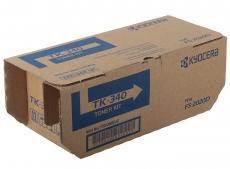 Тонер Kyocera TK-340 для FS-2020D(N). Чёрный. 12000 страниц.