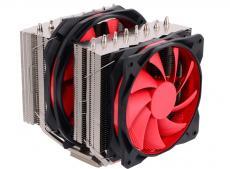 Кулер для процессора DeepCool ASSASSIN II LGA2011-v3/2011/1366/1156/1155/1150/775/FM2+/FM2/FM1/AM3+/AM3/AM2+/AM2 (TDP 200W, PWM)