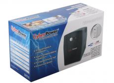 ИБП CyberPower VALUE 500EI-B 500VA/275W USB/RS-232/RJ11/45 (3 IEC)