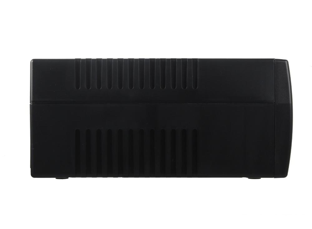ИБП CyberPower VALUE 600EI-B 600VA/360W USB/RS-232/RJ11/45 (3 IEC)