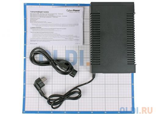 ИБП CyberPower UT450EI 450VA/240W RJ11/45 (4 IEC)