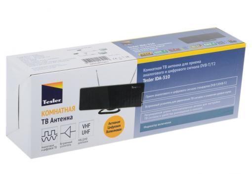 Телевизионная антенна TESLER IDA-310