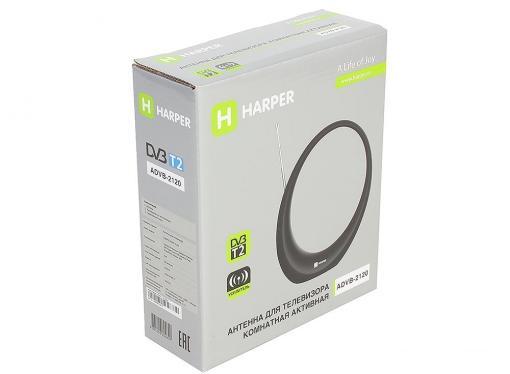 Телевизионная антенна HARPER ADVB-2120