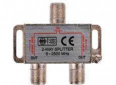 Антенный разветвитель Belsis SP3069 (1 на 2 направления, 2'500 МГц)