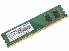 Память DDR4 4Gb (pc-17000) 2133MHz Patriot DRx16bit PSD44G213382