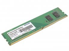 Память DDR4 4Gb (pc-19200) 2400MHz Patriot DRx16bit PSD44G240082