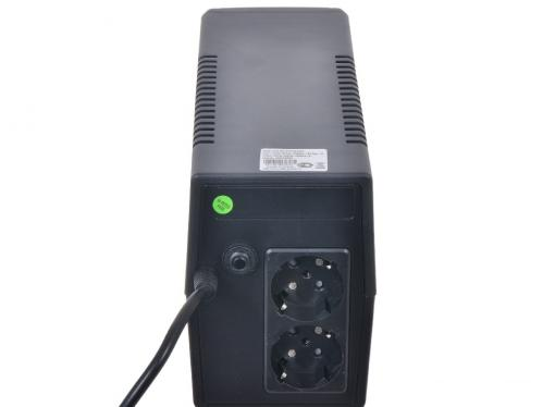 ИБП FSP Viva 600 600VA/360W AVR (2 EURO)