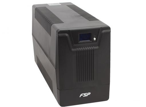 ИБП FSP DPV 1500 1500VA/900W (6 IEC)