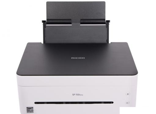 мфу ricoh sp 150suw (копир-принтер-сканер, wi-fi, 22стр./мин., 600x600dpi, a4)